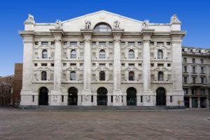 Orari Borsa Italiana