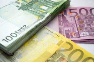 Trasferimento soldi estero