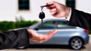 Assicurazione Noleggio Auto