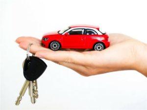 Documenti per finanziamento auto