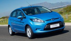 Offerte Ford Fiesta
