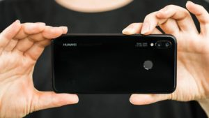 Huawei P20 Lite Offerte