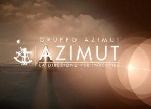 Azimut Holding azioni