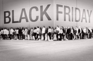Black Friday Abbigliamento
