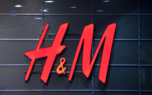 H&M Black Friday