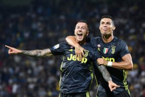 Juventus Lavora con noi
