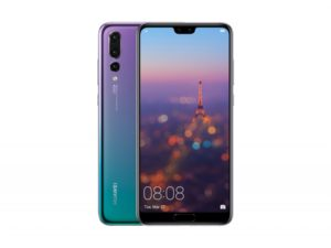 Black Friday Huawei P20