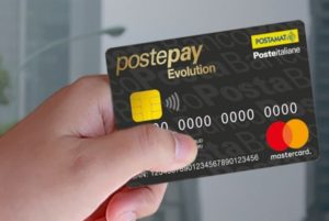 PostePay Evolution giacenza media