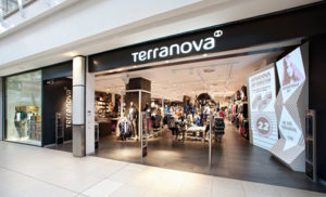 Terranova Black Friday