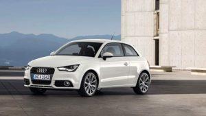 Audi Finanziamento