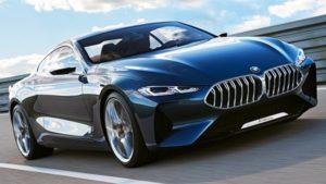 BMW Finanziamenti