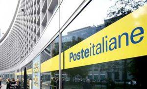 Cassette di Sicurezza Poste Italiane