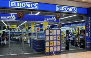 Euronics Finanziamento
