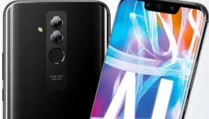 Huawei Azioni