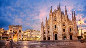 Milano Black Friday