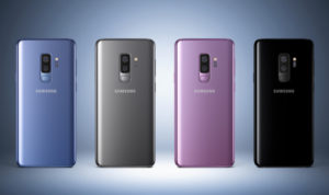 Samsung Galaxy S9 Black Friday