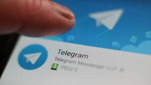 Segnali Trading Telegram