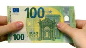 Investire 100 euro al mese