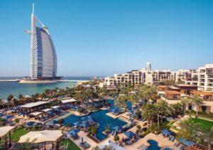 Lavorare a Dubai