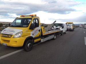 Assicurazione soccorso stradale