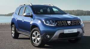 Dacia Offerte
