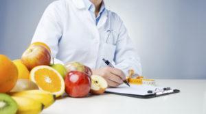 Diventare nutrizionista