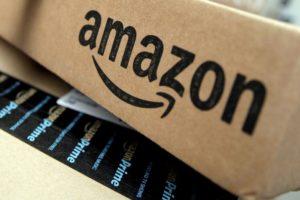 Finanziamenti Amazon