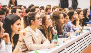 Finanziamenti per studenti universitari