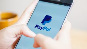 Giacenza media PayPal
