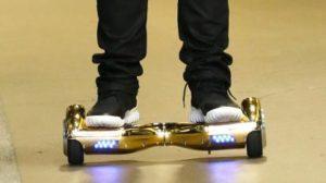 Hoverboard offerte