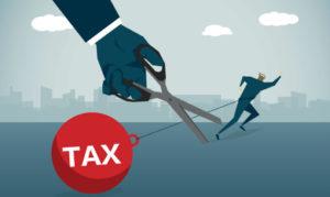 Come non pagare le tasse in Italia