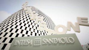 Giacenza Media Intesa Sanpaolo