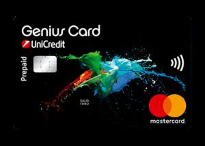 Giacenza media Genius Card Unicredit