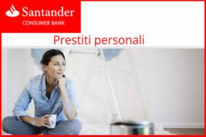Santander Finanziamenti