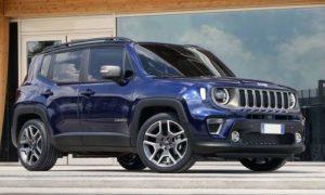 Jeep Renegade Offerte