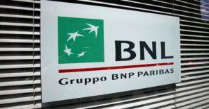 BNL Riconoscimento Cliente