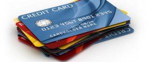 Plafond Carta di Credito