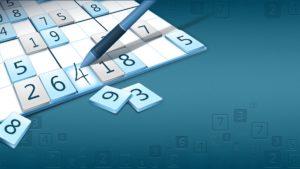 Sudoku Gratis in italiano online