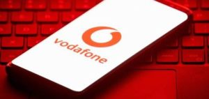Vodafone Kasko