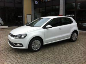 Finanziamenti Volkswagen