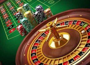 Roulette gratis online