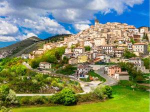 Finanziamenti a fondo perduto Abruzzo