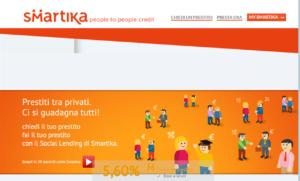 Smartika Prestiti Personali Opinioni