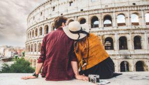 Finanziamenti Europei Turismo