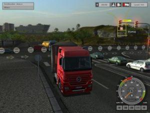 Giochi di camion gratis