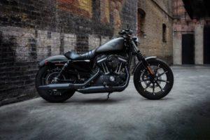 Assicurazione Harley Davidson 883