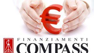 Rinegoziare Prestito Compass