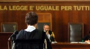 Tirocinio in Tribunale