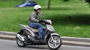 Assicurazione economica scooter 150