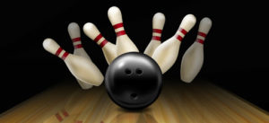 Bowling gratis
